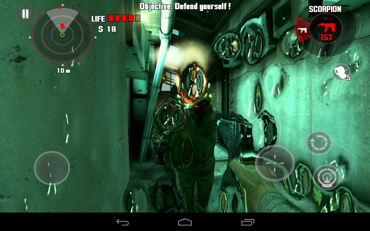 5 near console quality for the 1st nexus 7 screengrab