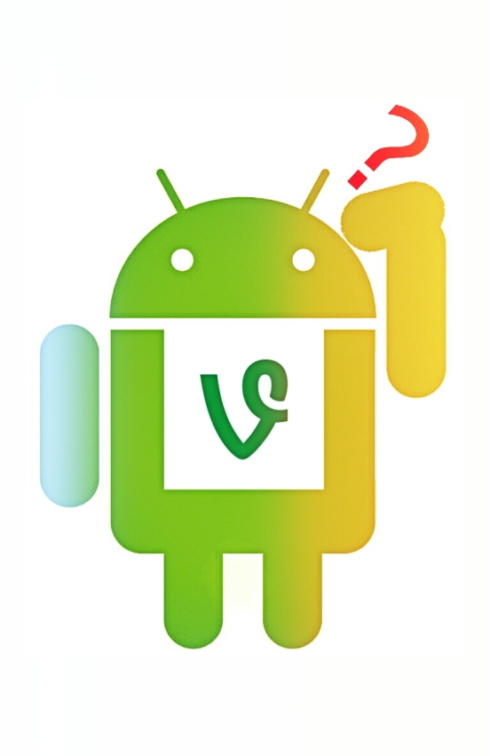 Android version of Vine