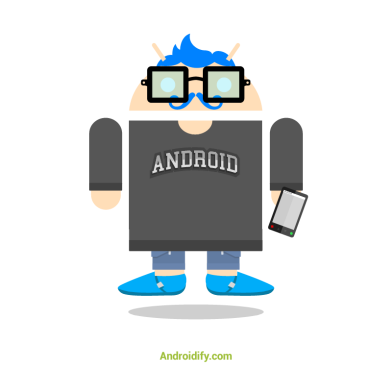 Androdify sample